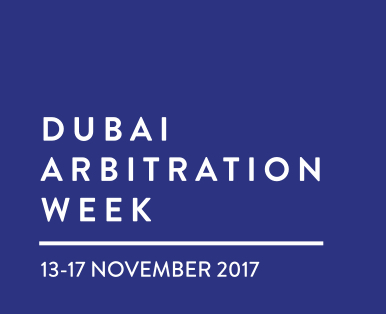 Dubai Arbitration Week
